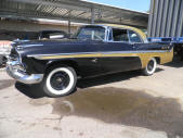 1956 Desoto Adventurer by Copperstate Classic Cars