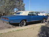 1969 Dodge Coronet 500 Convertible by Copperstate Classic Cars