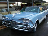 1959 Dodge Coronet 2DRHT For Sale by Malefors International Classic Cars