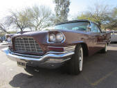 1957 Chrysler 300C Coupe 2drht by Copperstate Classic Cars