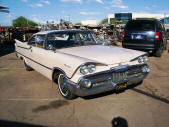 Original 1959 Dodge Coronet Coupe 2drht by Copperstate Classic Cars