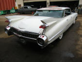 1959 Cadillac Flattop by Copperstate Classic Cars