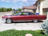 1965 Cadillac ElDorado Convertible by Copperstate Classic Cars