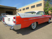 1958 Dodge Coronet 2drht D500 by Copperstate Classic Cars
