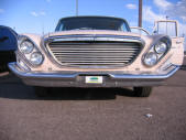 1961 Chrysler Newport by Copperstate Classic Cars